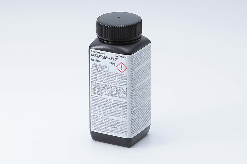 ImageCure Resin