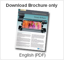 Texart RT-640 Dye-Sublimation Printer brochure download