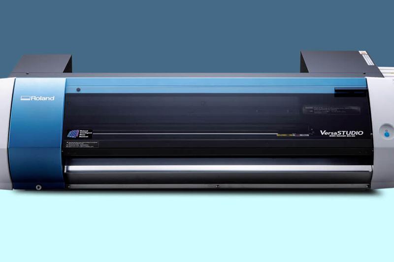 Desktop Inkjet Printer Cutter | VersaStudio BN-20