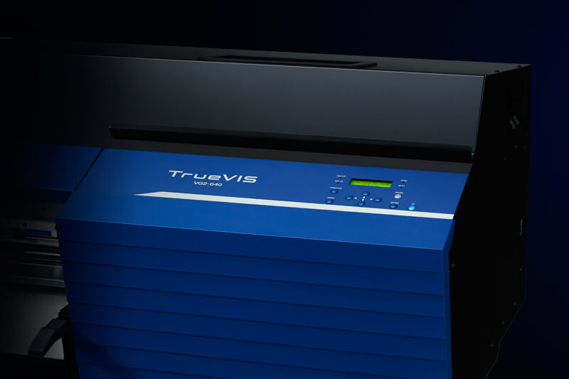 TrueVIS VG2 Series Printer/Cutters