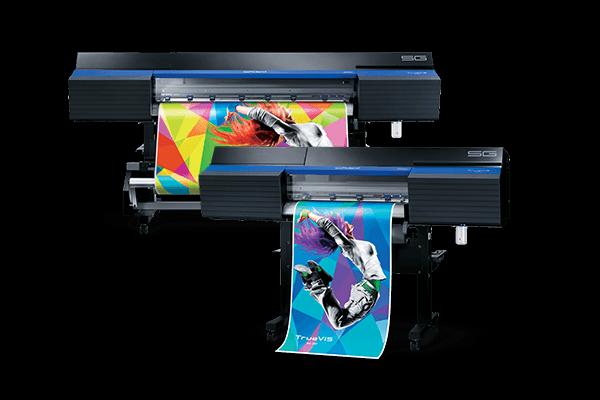 Large Format Printers | Roland DG Australia